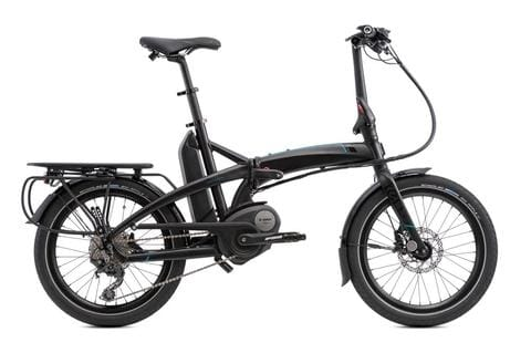 Tern Vektron Folding E-bike